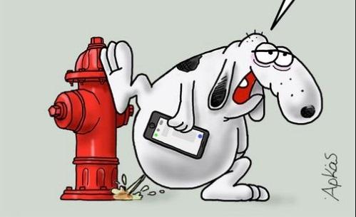 Κοροναϊός : Δείτε το νέο σκίτσο του Αρκά για το lockdown | vita.gr