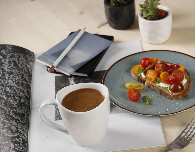 Πώς δρα ο Ελληνικός Καφές πριν την Άσκηση; | vita.gr