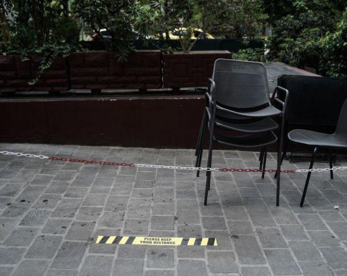 Lockdown: Τα μέτρα ενίσχυσης σε εργαζομένους και επιχειρήσεις | vita.gr