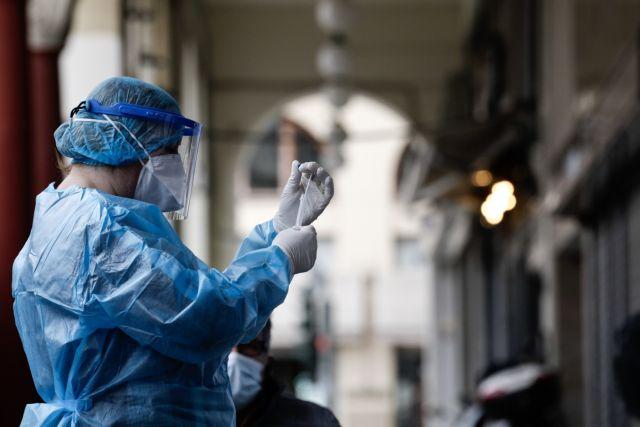 Κοροναϊός : Τα rapid τεστ «πιάνουν» με ακρίβεια τους πιο μολυσματικούς ασθενείς | vita.gr