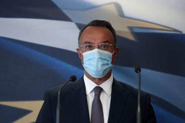 Σταϊκούρας: Θα ανακοινώσει μέτρα στήριξης μετά το πρωθυπουργικό διάγγελμα | vita.gr