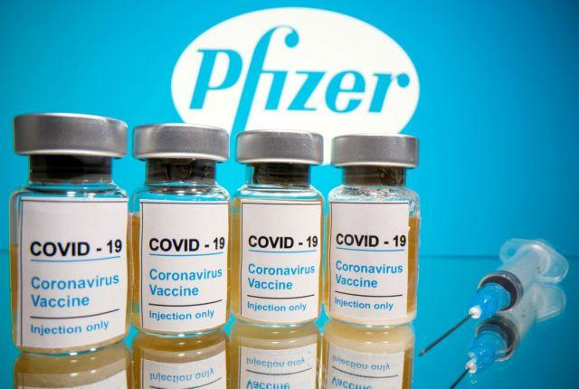 Εμβόλιο Pfizer: Ξεκίνησε την πιλοτική διανομή σε τέσσερις πολιτείες των ΗΠΑ | vita.gr