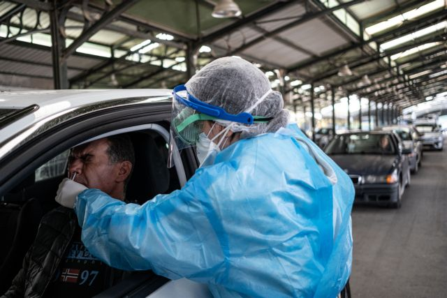 Κοροναϊός: Γεγονός το πρώτο ελληνικό rapid test αντιγόνου | vita.gr