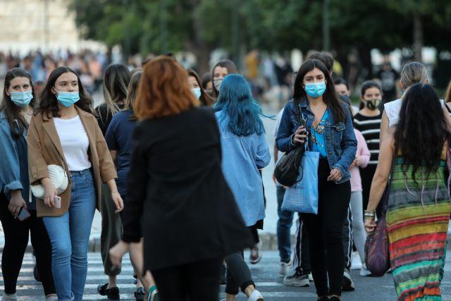 Κοροναϊός : Ένα τρίτο κύμα πανδημίας φοβούνται οι ειδικοί | vita.gr