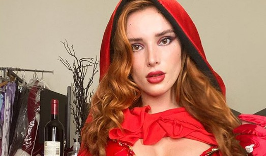 Bella Thorne: Το νέο αμφιλεγόμενο τραγούδι της   vita.gr