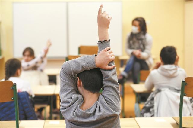 Lockdown: Το έντυπο για την μετακίνηση μαθητών στο σχολείο | vita.gr