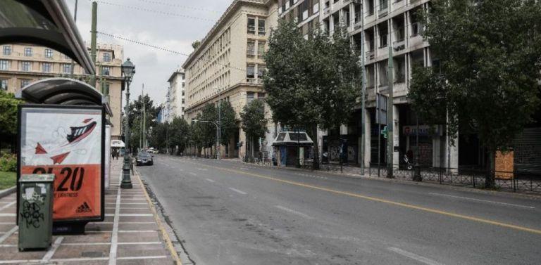 Σύντομος οδηγός lockdown: Τι κλείνει, τι ισχύει για σχολεία, SMS και μετακινήσεις   vita.gr