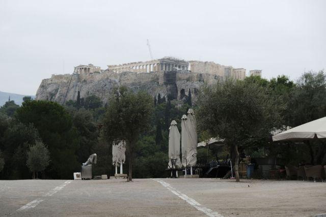 Lockdown: «Λουκέτο» από το Σάββατο – Ποιες επιχειρήσεις μένουν ανοιχτές | vita.gr