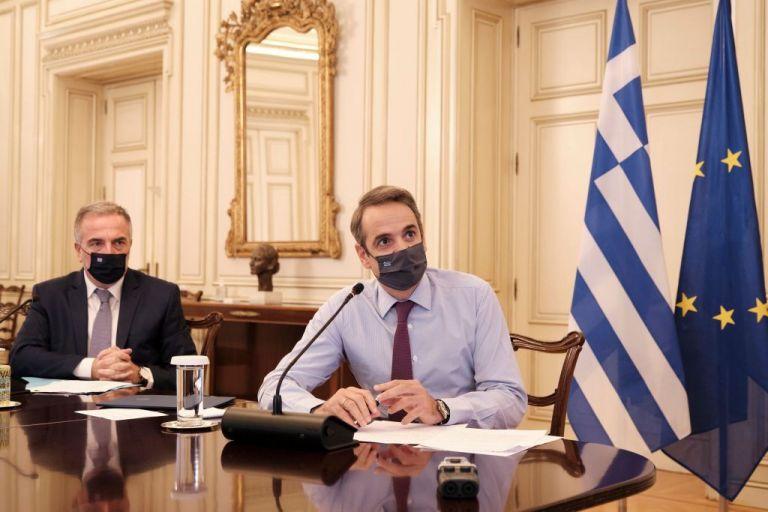 Μήνυμα Μητσοτάκη: Ολέθριος ο όγκος της παραπληροφόρησης   vita.gr