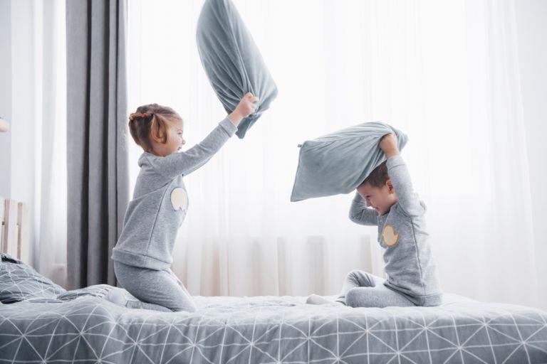 Πειθαρχία: Όταν τα αδέρφια χρειάζονται διαφορετική προσέγγιση | vita.gr