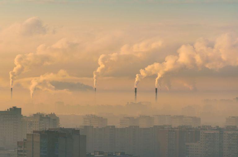 Κλιματική αλλαγή: Αμελητέα η επίδραση της πανδημίας στη συγκέντρωση διοξειδίου του άνθρακα | vita.gr