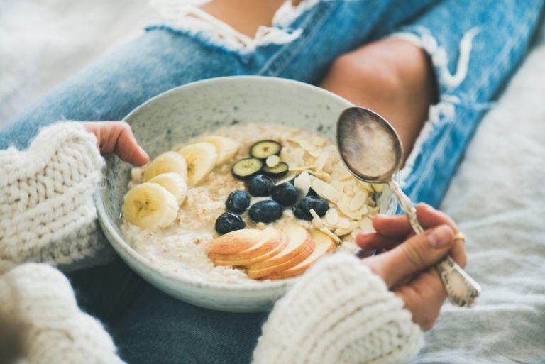 Tips για να αδυνατίσετε στην καραντίνα χωρίς να ξεκινήσετε δίαιτα | vita.gr