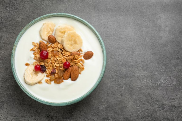Οι τροφές που μας κάνουν χαρούμενους | vita.gr