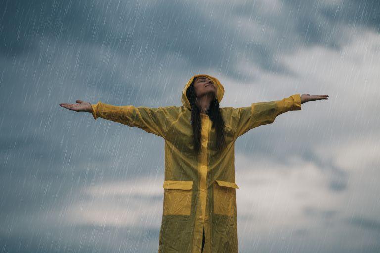 Έκτακτο δελτίο από την ΕΜΥ: «Έρχονται» ισχυρές βροχές και καταιγίδες | vita.gr