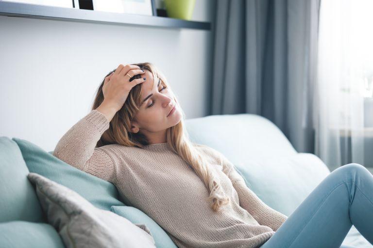 Αντιμετωπίστε την εποχική κατάθλιψη | vita.gr