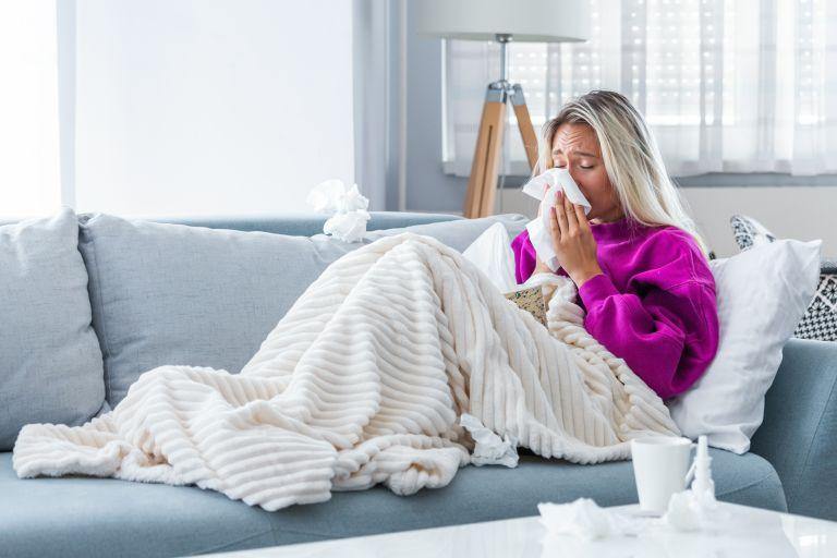 Κοροναϊός: Το κοινό κρυολόγημα «χαρίζει» φυσική ανοσία; | vita.gr