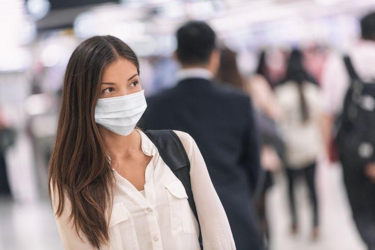 «Κρας τεστ» μάσκας: Ποια μας προστατεύει καλύτερα; | vita.gr