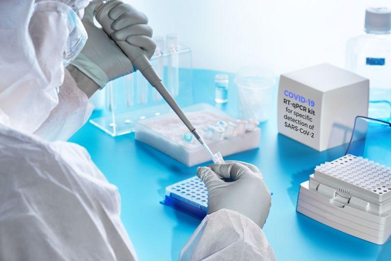 Η αντιμικροβιακή αντοχή είναι εξίσου επικίνδυνη με την πανδημία, προειδοποιεί ο ΠΟΥ | vita.gr