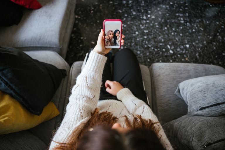 Εν μέσω lockdown «λαχταρούμε» την κοινωνική επαφή | vita.gr