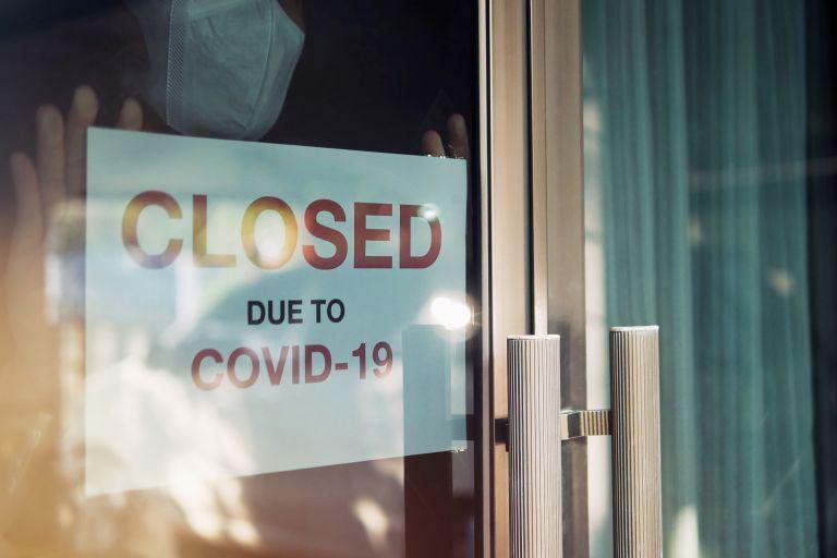 Βατόπουλος: Το γενικευμένο lockdown θα διαρκέσει 15 ημέρες | vita.gr