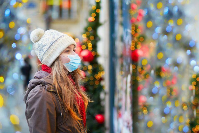 Γώγος: Προσπάθεια να «σωθούν» τα Χριστούγεννα – Μεγάλη πίεση στο ΕΣΥ   vita.gr