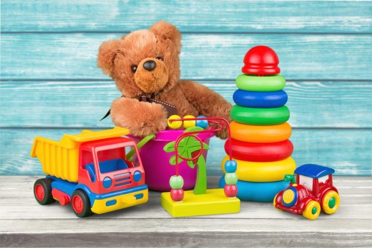 Πώς θα απολυμάνουμε σωστά τα παιχνίδια των παιδιών | vita.gr