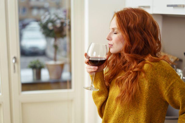 Μήπως σας παχαίνει το αλκοόλ; | vita.gr