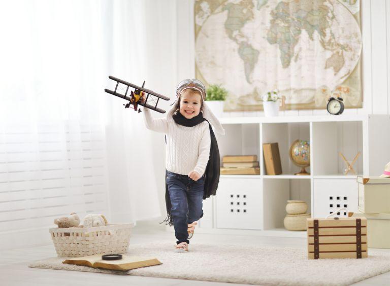 Γιατί το παιδί έχει φανταστικό φίλο; | vita.gr