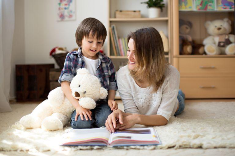 Bοηθήστε το παιδί να αναπτύξει το αίσθημα ευθύνης | vita.gr