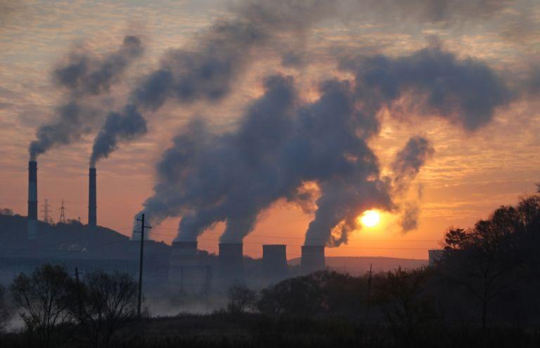 Πανδημία και ατμοσφαιρική ρύπανση: Εκρηκτικός συνδυασμός   vita.gr