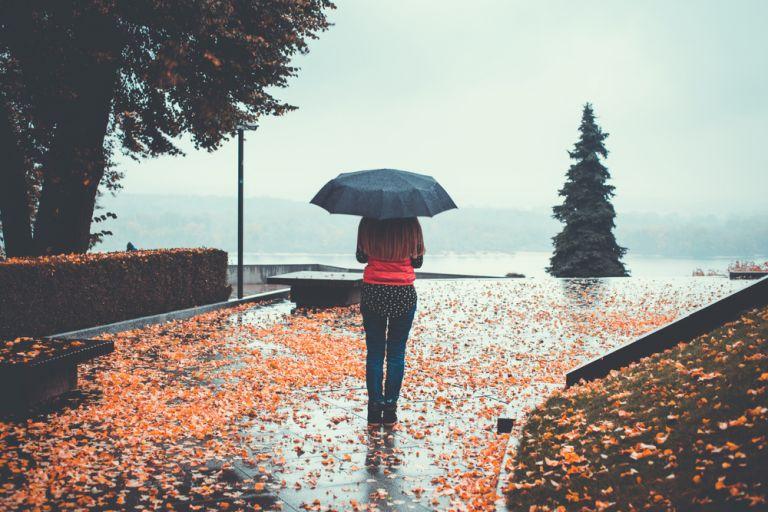 Συννεφιασμένος ο καιρός : Ζέστη και τοπικές βροχές | vita.gr