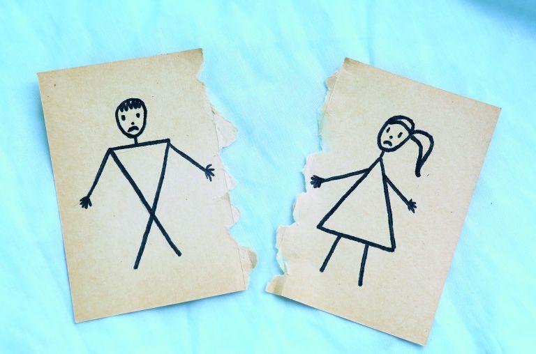 Οι αντιδράσεις των ζωδίων όταν τους ανακοινώνουν ότι θέλουν διαζύγιο | vita.gr