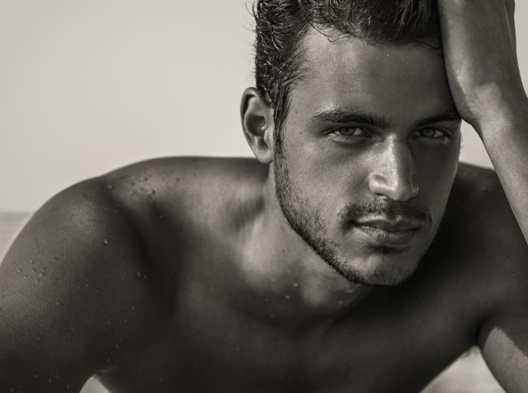 Αυτός είναι ο πιο σέξι άνδρας της χρονιάς | vita.gr