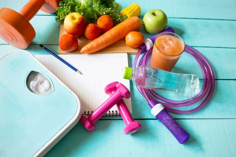 Απώλεια βάρους : Διατροφή ή άσκηση; | vita.gr