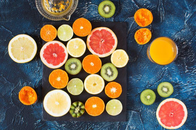 Παίρνετε αρκετή βιταμίνη C από τη διατροφή σας; | vita.gr