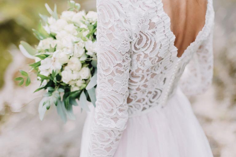 Ρεζερβέ όλα τα Σαββατοκύριακα για τους γάμους το 2021 | vita.gr