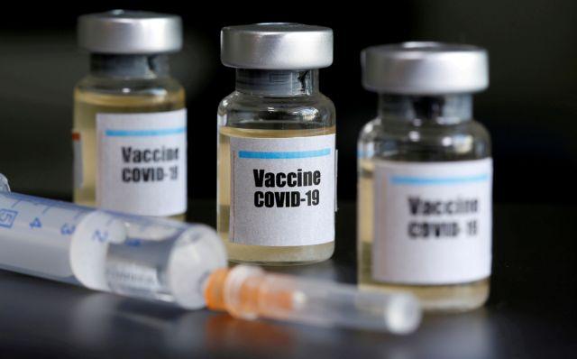 Μόσιαλος: Πώς σχολιάζει τα αποτελέσματα της φάσης ΙΙΙ για τα εμβόλια | vita.gr