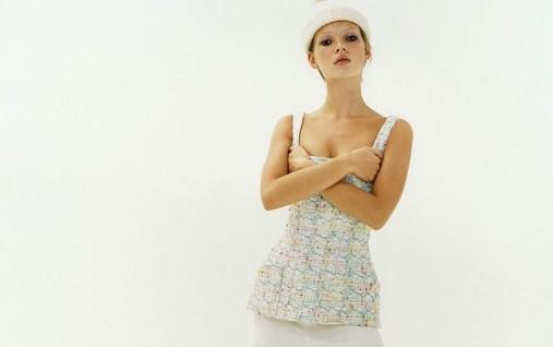 Κέιτ Μος: Επιστρέφει στη Vogue 27 χρόνια μετά το ντεμπούτο της | vita.gr