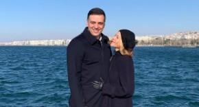 Τζένη Μπαλατσινού – Βασίλης Κικίλιας: Έγιναν γονείς ανήμερα Χριστουγέννων   vita.gr