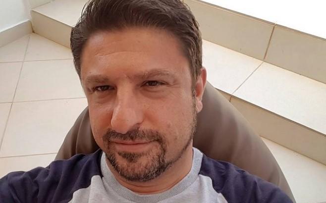 Νίκος Χαρδαλιάς: Το υποκοριστικό που του έχει δώσει η σύζυγός του | vita.gr