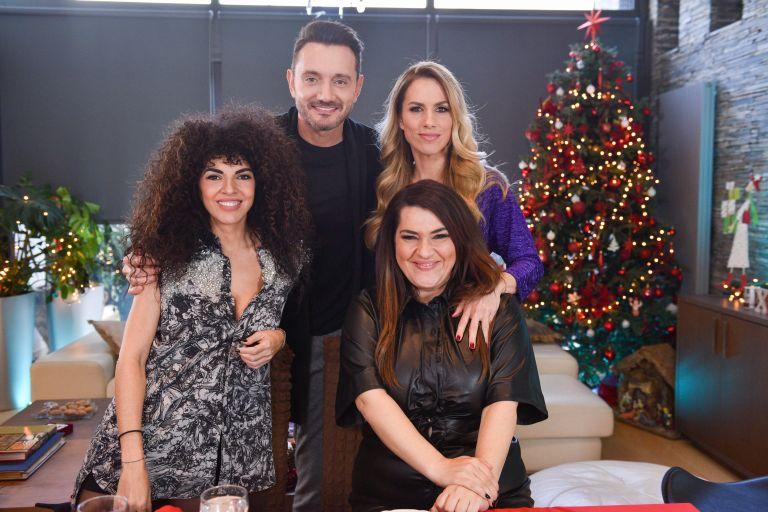ROOMIES: Σάββατο 26 και Κυριακή 27 Δεκεμβρίου στις 16:00 στο MEGA | vita.gr