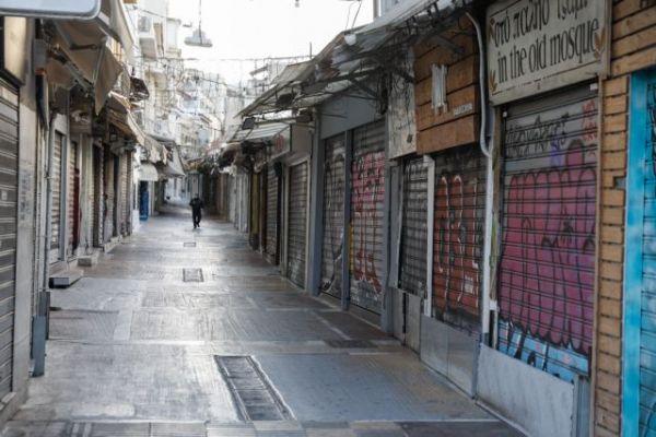 Κοροναϊός : Γιατί καθυστερεί η άρση του lockdown | vita.gr