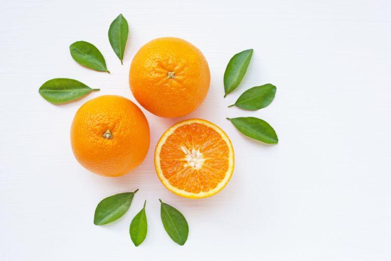 Τροφές με περισσότερη βιταμίνη C από το πορτοκάλι | vita.gr