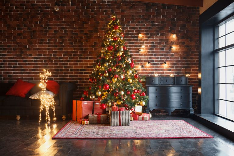 X-mas Wall: Χριστουγεννιάτικο δέντρο… αλλιώς | vita.gr