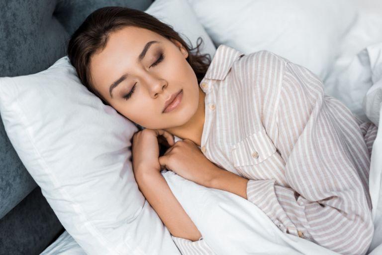 Τι να φάτε για να κοιμηθείτε καλύτερα | vita.gr