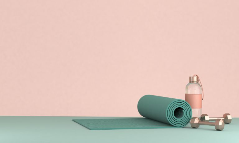 Γιατί αξίζει να ξεκινήσετε γυμναστική στην καραντίνα | vita.gr