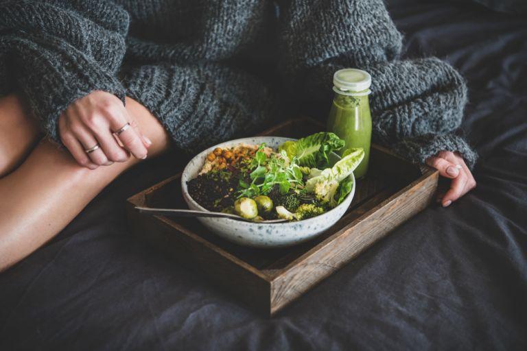 Αδυνατίστε τρώγοντας με μέτρο | vita.gr