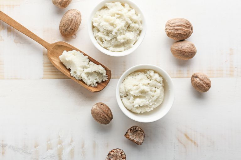 Shea butter: Φυσική ενυδάτωση για το ξηρό δέρμα | vita.gr