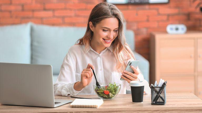Κούραση: Πότε φταίει η διατροφή;   vita.gr