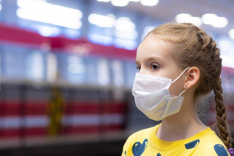 Κοροναϊός : Πάνω από το 1/3 των παιδιών είναι ασυμπτωματικά | vita.gr